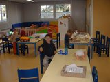 Enfance et vie scolaire > La garderie periscolaire