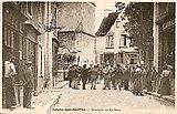 La commune > Histoire