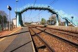 Services > La gare SNCF